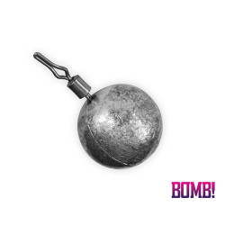 BOMB! Bila dropshot / 5buc 7g
