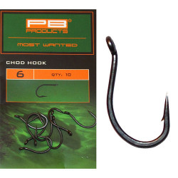 Carlig PB Products Chod nr.8