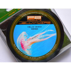 Fir Forfac cu camasa PB Products Jelly Wire Weed 15 Lb/20 m