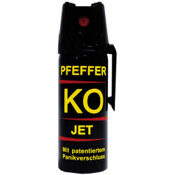 Spray autoaparare Klever KO Piper Jet 15ml
