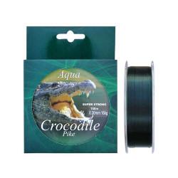 Fir Baracuda Aqua Crocodile Pike 0,16mm/5,0Kg/150m