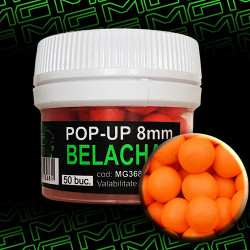 Pop-up MG special carp Belachan 8mm 50 buc.
