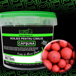 Boilies carlig dipuit MG special carp Capsuna