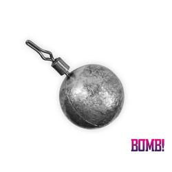 BOMB! Bila dropshot / 5buc 18g