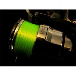 Fir textil RTB Torque X8 Braid Chartreuse 0.168mm/20lb/135m