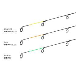 Lanseta Delphin LEGIA Feeder II 3,60/120g