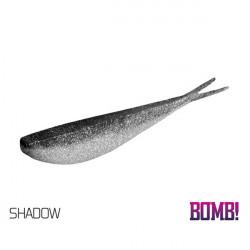 Shad Delphin BOMB! D-SHOT 6,5cm 5 buc./plic Shadow