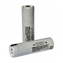 Acumulator Panasonic Li-Ion 18650 CGR18650CH 3,7V 2250mA