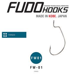 Carlig Fudo Offset FW-01 BN Nr.3/0