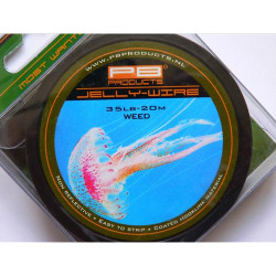 Fir Forfac cu camasa PB Products Jelly Wire Weed 35 Lb/20 m