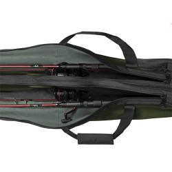 Husă 2 compartimente Delphin CLASSA 145cm