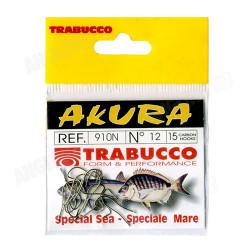 CarligeTrabucco Akura 910N nr.6 15buc/plic