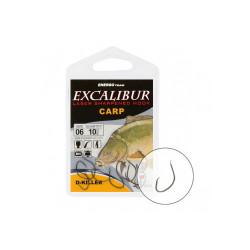Carlige Excalibur D-Killer NS Nr.8