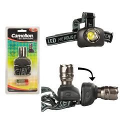 Lanterna cap Camelion CT-4007 3W