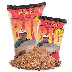 Nada Benzar Mix Big Series Crap Caras 3kg