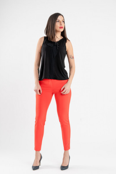 Pantaloni DORAIACHI, Angy Six