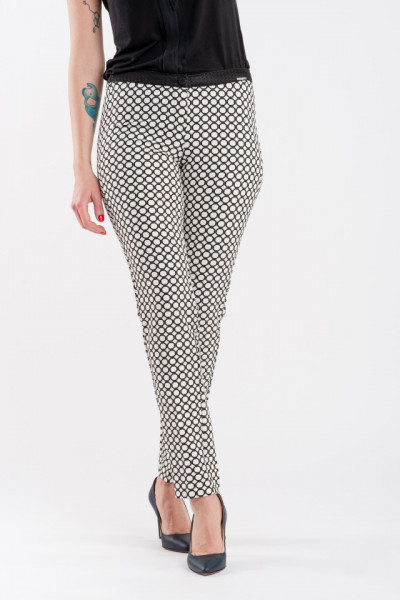 Pantaloni NUMILA, Angy Six