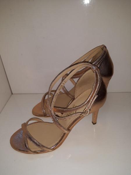 Sandale femei 3304, piele naturala GUBAN