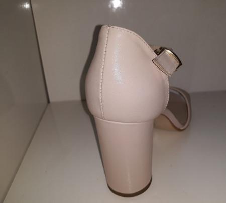 Sandale femei 3314, piele naturala, Guban