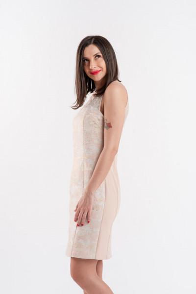 Rochie Samanta Angy Six