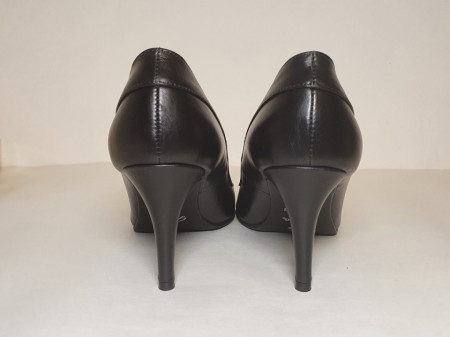 Pantofi Guban 815 piele