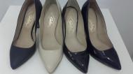 Pantofi Guban, 1091 piele