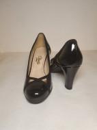 Pantofi Guban 3053 piele