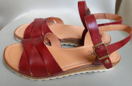 Sandale femei 0955 piele naturala, PIKOLINOS