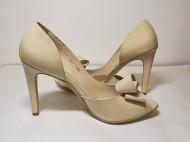 Pantofi Guban 1089 piele naturala