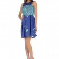 Rochie blue
