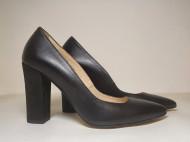 Pantofi Guban 1131 piele naturala