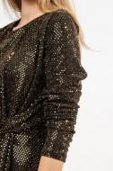Rochie cu paiete