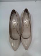 Pantofi Guban piele naturala 3063lac