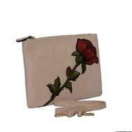Plic nude broderie trandafir Campobasso