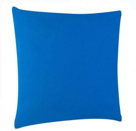 Pernă canapea turcoaz 38x38