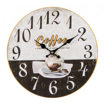 CEAS DE PERETE COFFE GOURMET - 34 CM