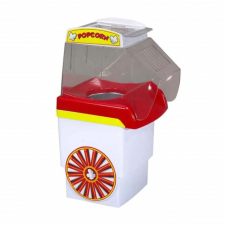 Mașină electrică pentru popcorn, 1200W, 20x10x15 cm
