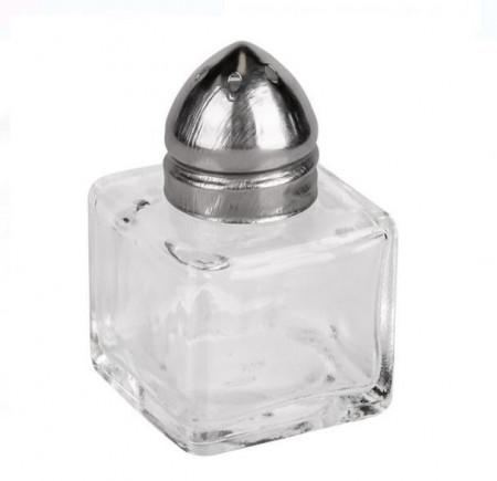 Borcan de sticlă pentru scorțișoară 10 ml