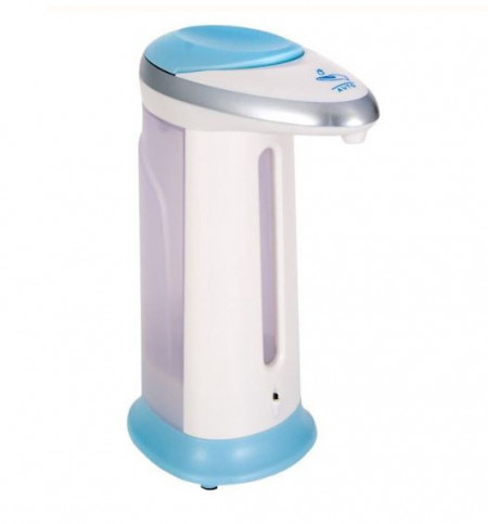 Dozator cu senzor de miscare pentru sapun lichid
