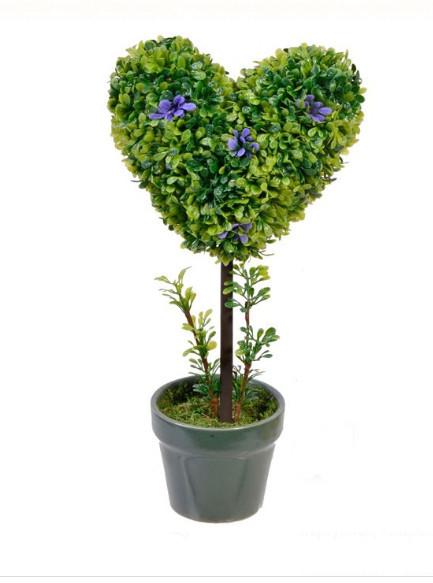 ghiveci decorativ bonsai