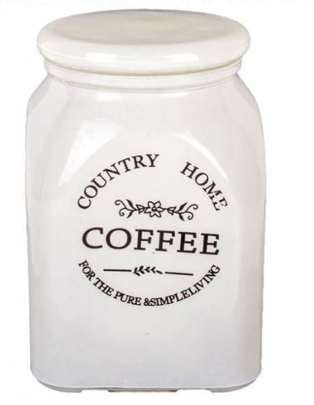 Recipient cafea 900 ml