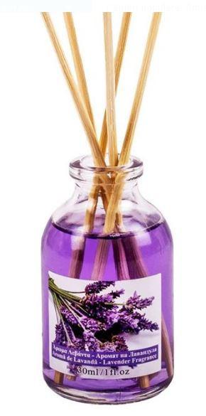 Ulei aromatic de lavandă 30 ml.