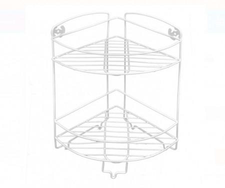 raft pentru baie metal