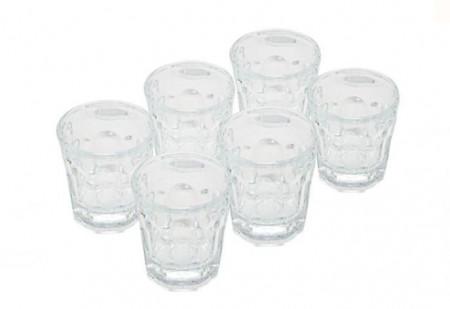 Set pahare de shot - 6 buc 45 ml