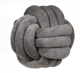 Perna decorativa in forma de minge