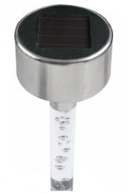 Lanternă solară cu culori alternative 24,5 cm