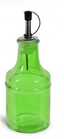 Recipient din sticla pentru ulei sau otet 250 ml