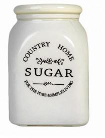 Recipient zahar 900 ml