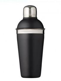 Shaker mat metalic cu sită și capac 600 ml