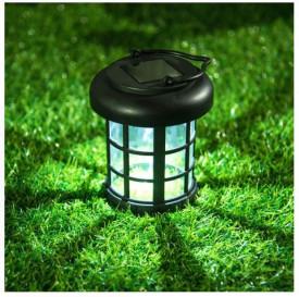 Lampă solara de masă sau suspendata cu baterie reîncărcabilă